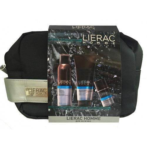 Lierac Дорожный набор для мужчин Lierac Homme. фото